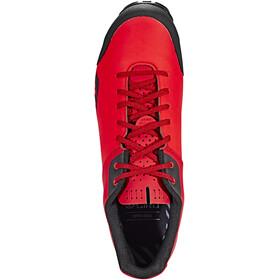Giro Privateer Lace Scarpe Uomo rosso
